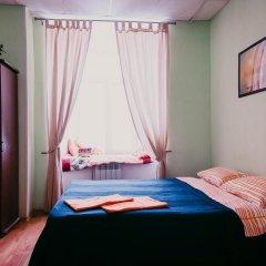 Бугров Хостел Стандартный номер с разными типами кроватей фото 7