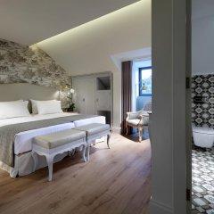 Отель Eurostars Porto Douro Порту комната для гостей фото 5