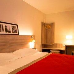 Отель KYRIAD PARIS EST - Bois de Vincennes 3* Стандартный номер с различными типами кроватей фото 6