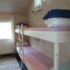 Отель Hole Hytteutleige спа