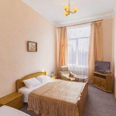 Zolotaya Bukhta Hotel 3* Номер Комфорт с различными типами кроватей фото 5
