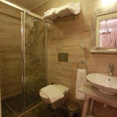 Aksam Sefasi Hotel 5* Стандартный номер фото 15