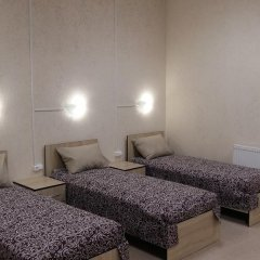 Гостиница Алпемо Кровать в общем номере с двухъярусной кроватью фото 4
