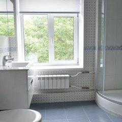 Гостиница Априори ванная