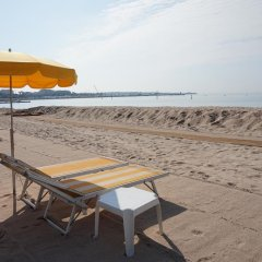 Отель Splendid Cannes Франция, Канны - 8 отзывов об отеле, цены и фото номеров - забронировать отель Splendid Cannes онлайн пляж