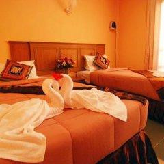 Отель PADA Ланта спа фото 2