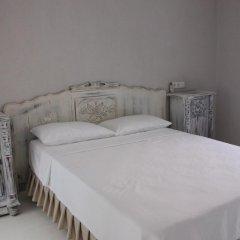 Simira Hotel 4* Номер Делюкс фото 3