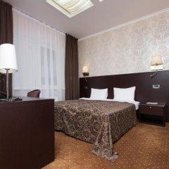Гостиница Александровский 4* Номер категории Эконом с двуспальной кроватью фото 9
