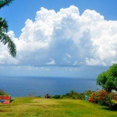 Отель Germaican Hostel Ямайка, Порт Антонио - отзывы, цены и фото номеров - забронировать отель Germaican Hostel онлайн пляж фото 2
