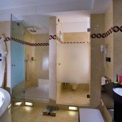 Hotel Melia Milano 5* Улучшенный люкс фото 9