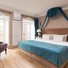 Гостиница Ахиллес и Черепаха 3* Номер Делюкс с различными типами кроватей фото 17