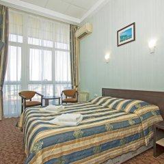 Гостиница Капитан в Анапе 2 отзыва об отеле, цены и фото номеров - забронировать гостиницу Капитан онлайн Анапа комната для гостей фото 3
