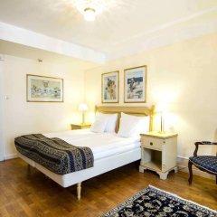 Mayfair Hotel Tunneln 4* Стандартный номер с двуспальной кроватью