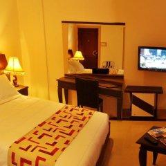 Отель Choy's Waterfront Residence 3* Улучшенный номер с различными типами кроватей фото 6
