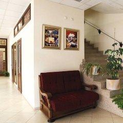 Отель Villa Maria Revas Болгария, Солнечный берег - отзывы, цены и фото номеров - забронировать отель Villa Maria Revas онлайн интерьер отеля фото 3