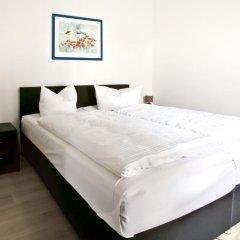 Отель Leipzig Apartmenthaus 3* Номер категории Эконом с различными типами кроватей
