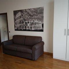 Апартаменты Apollo Apartments Colosseo Апартаменты с различными типами кроватей фото 5