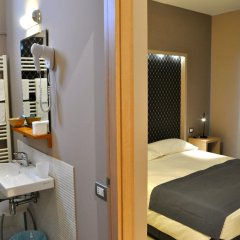 Отель Letto & Riletto Стандартный номер фото 4