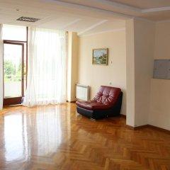 Hotel Volna Стандартный номер с различными типами кроватей фото 3