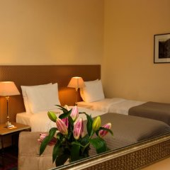 Отель Betsy's 4* Стандартный номер двуспальная кровать фото 3