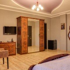 Гостиница Рай комната для гостей фото 2