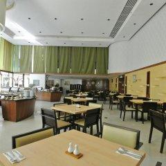 Отель Somerset Park Suanplu Бангкок питание фото 2