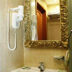 Гостиница Галерея Вояж 3* Номер Премиум разные типы кроватей фото 5