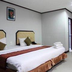 Отель Pro Andaman Place 2* Номер Делюкс с различными типами кроватей фото 12