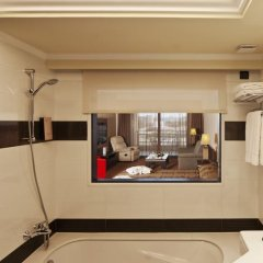 Отель La Marquise Luxury Resort Complex 5* Президентский люкс с различными типами кроватей фото 4