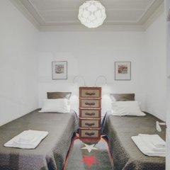 Отель Casa Dos Azulejos - Lapa комната для гостей фото 5