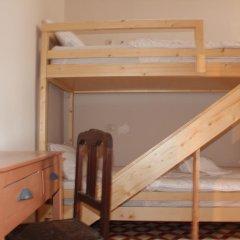 1878 Hostel Faro Кровать в общем номере с двухъярусной кроватью фото 3