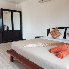 Отель Lanta Paradise Beach Resort 3* Стандартный номер с различными типами кроватей