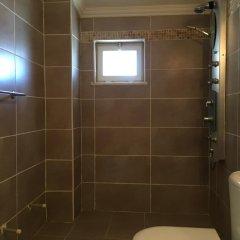Villa Angel Турция, Белек - отзывы, цены и фото номеров - забронировать отель Villa Angel онлайн ванная