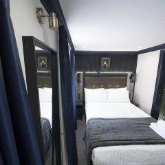 Отель House Of Toby Лондон сейф в номере