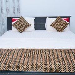 Отель Kodigahawewa Forest Resort 3* Стандартный номер с различными типами кроватей фото 19