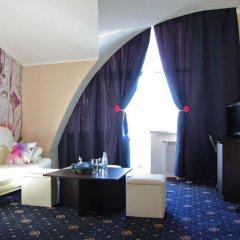 Гостиница MarianHall 3* Люкс с различными типами кроватей фото 2