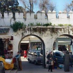 Отель Maram Марокко, Танжер - отзывы, цены и фото номеров - забронировать отель Maram онлайн фото 4