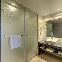 TRYP Lisboa Aeroporto Hotel 4* Стандартный номер с различными типами кроватей фото 2