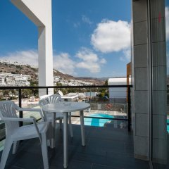 Отель Apartamentos Miami Sun Апартаменты с различными типами кроватей фото 21