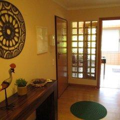 Отель TII Ourém Португалия, Пешао - отзывы, цены и фото номеров - забронировать отель TII Ourém онлайн спа