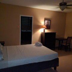 Отель Rockhampton Retreat Guest House 3* Люкс повышенной комфортности с различными типами кроватей фото 4