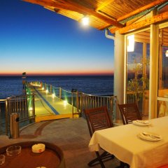 Aragosta Hotel & Restaurant бассейн