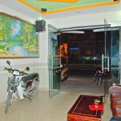 Phung Hong Hotel Далат интерьер отеля фото 3