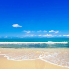 Golden Sands Hotel пляж фото 2