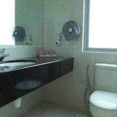 Отель New Cape Inn 2* Стандартный номер с различными типами кроватей фото 6