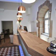 Отель Elch Boutique Германия, Нюрнберг - отзывы, цены и фото номеров - забронировать отель Elch Boutique онлайн в номере