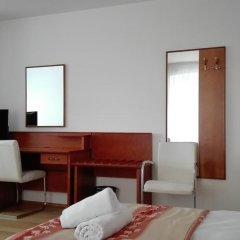 Hotel Jana / Pension Domov Mladeze Люкс повышенной комфортности с различными типами кроватей фото 4