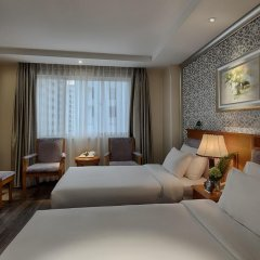 Silverland Hotel & Spa комната для гостей фото 14