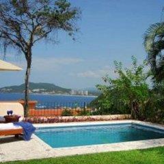 Отель Casa Feliz 3 бассейн фото 3
