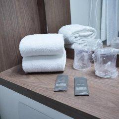 Отель Campanile Cergy Saint Christophe 3* Стандартный номер с различными типами кроватей фото 5